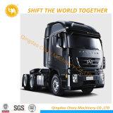 中国のトラックはGenlyonのトラクターのトラックを製造する