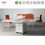 현대 사무실 워크 스테이션, MFC 물자 테이블, 열려있는 워크 스테이션