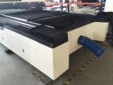 Автомат для резки лазера металла частей машинного оборудования конструкции волокна