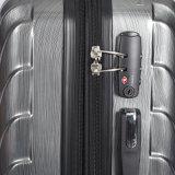 Venta caliente 3 piece Set de viaje Trolley ABS/PC Hard Shell equipaje