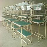 ESDのゴム製シート、ESDのゴム製マット、緑、青、灰色、黒いカラーの反静的なゴム製シート