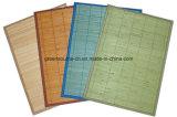 Het Dineren van het bamboe Mat/Placemat (30X45cm)