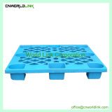 Neun Fuß HDPE Europlastikladeplatten-für Transport