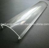 Copertura acrilica libera ottica della lampada