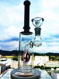 Neue Auslegung-Großverkauf-Qualitäts-Glaswasser-Rohr-rauchende System-Fabrik