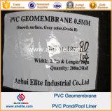 De Standaard Vlotte Voering van pvc Geomembrane Pone van de Samenstelling ASTM voor Viskwekerij