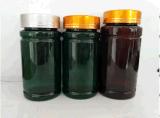 Haute qualité des bouteilles de PET 150ml personnalisés pour l'emballage pharmaceutique