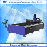 A China Popular em aço inoxidável de alta potência eficiente máquina de corte a laser