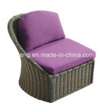 يتيح تنظيف [رتّن] أريكة خارجيّة يثبت مع [أتّومن]