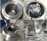 Smerigliatrice della noce di cocco di prezzi di fabbrica con acciaio inossidabile pieno