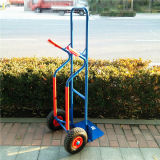 precio de fábrica China Carro de la mano de dos ruedas (HT104)