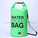 20L Ultralight Portable Outdoor Travel Rafting Sac imperméable à sec