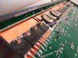 Amplificador de potencia audio profesional del equipo de DJ de 4 canales
