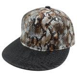 جعل قبعة مع رجل جلد 010