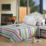 Neues Ansammlungs-Ausgangstextilschlafzimmer-Unterseiten-Bett-Baumwollbett-Blatt