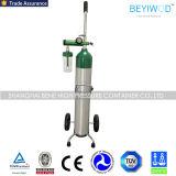 Cilinders van de Zuurstof van het Aluminium van de Hoge druk van de Fabrikant van China de Professionele 10L Naadloze