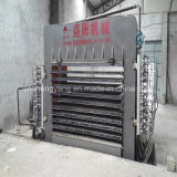 De hete Machine van de Pers van de Verkoop Multi-Layer Hete