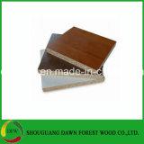 未加工/PlainのChipboardまたは削片板かメラミン削片板