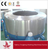 Controlador de Computador 12/15/20 / 25kg Ce Qualified Full Automatic Industrial Washer Extractor