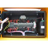 Молчком тип AC генератора тепловозный генератор портативное EPA Genset 3 участков тепловозный для США