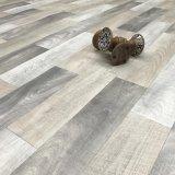 5,5 mm couvrant de planches de plancher en vinyle de luxe avec cliquez sur