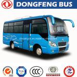 Vendite calde del bus turistico del passeggero di vettura della mini città delle sedi 23-26 di Dongfeng 6.6m