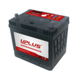 JIS Type Auto Começo 12V Mf Car Battery