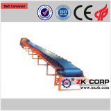 Hochleistungs- Belt Conveyor in Ore Dressing Line