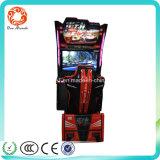 Corridore della tempesta che corre la macchina di corsa elettronica del gioco del gioco da vendere