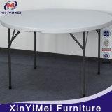 Напольный пластичный круглый стол доставки с обслуживанием