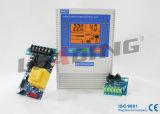 Sistema di controllo elettrico per la pompa ad acqua
