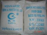 25kg/Bag 패킹 나트륨 Metabisulphite 또는 나트륨 Metabisulfite