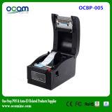 Принтер стикера принтера ярлыка Barcode Ocbp-005