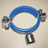 Le tube de raccordement de fixation en acier inoxydable le collier de tuyau