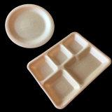 مستهلكة قابل للتفسّخ حيويّا [كرن سترش] زبد طعام يعبّئ وعاء صندوق