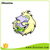 Значок Wholesa значка Pin металла сразу продавать фабрики и значок металла таможни