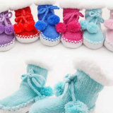 Softly brine baby indoor Shoes, winter baby Slipper Shoes