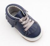 Sapatos de bebê infantil barata primeiro Walker recém-nascido Boy Calçados