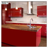 Lackiertes Tempered/Toughened Glass für Kitchen