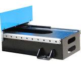 Cnc-metallschneidender Maschinen-Plasma-Ausschnitt mit Cer-Bescheinigung Znc-1800