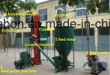 1000kg/H工場最もよい価格の家禽は供給の生産ラインを小球形にする