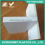 1-40mm PVC泡のボード/Sintra PVC泡のボード/PVCの泡のボードシート