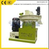 Máquina de moinho de péletes Madeira personalizada
