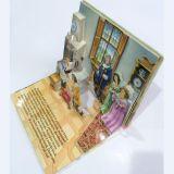 изготовленный на заказ<br/> Детский Chilren собрала во всплывающем окне Печать адресной книги