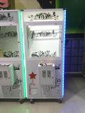 De binnen Machine van de Kraan van het Spel Dubbele/de Machine van de Klauw van de Leverancier van China