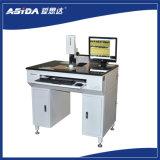 机のタイプ精密線幅のテストPCBラインゲージ(XK25)