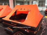 CCS Aprovado Fishing Fishing Inflatable Life Raft