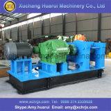 Planta de reciclaje de neumáticos del medio ambiente Bajo costo / reciclaje de neumáticos Difundido