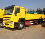 Camion poco costoso del camion di Sinotruk HOWO 6X4 del camion del carico della Cina