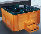 Six Person (711A)를 위한 옥외 SPA Massage Hot Tub